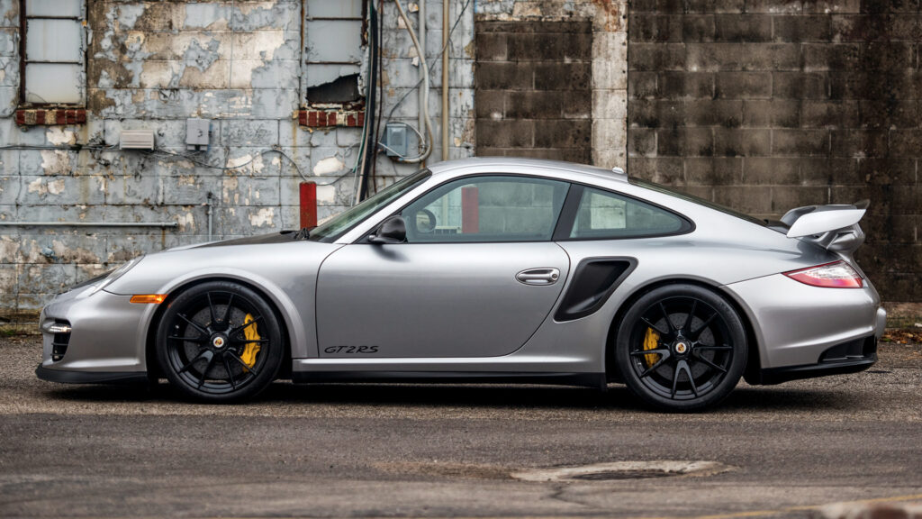 Cool 2010 Porsche 911 Gt2 Rs Us Wallpapers And Hd Images