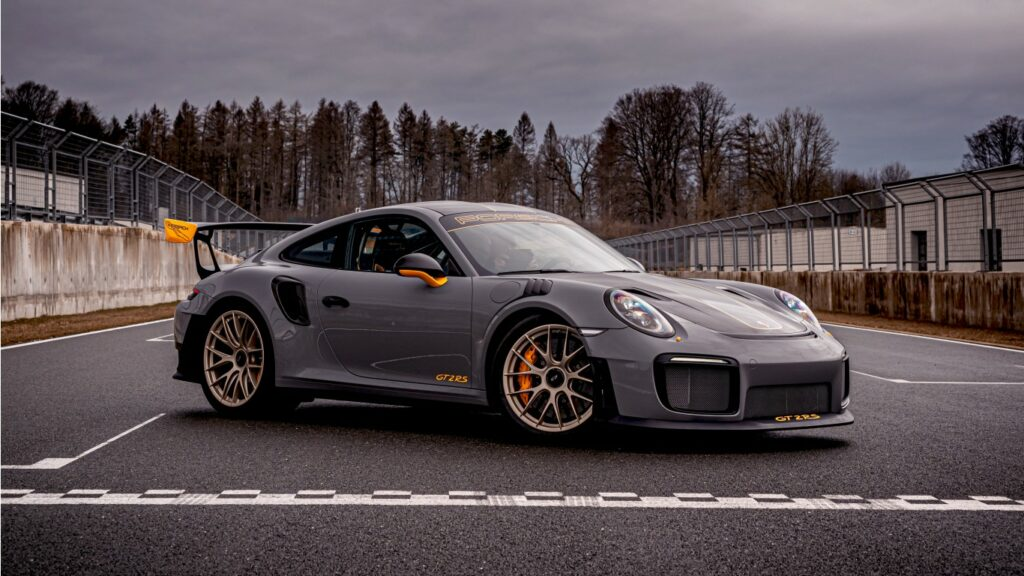 Awesome Edo Competition Porsche 911 Gt2 Rs 2020 5k 3 Wallpaper
