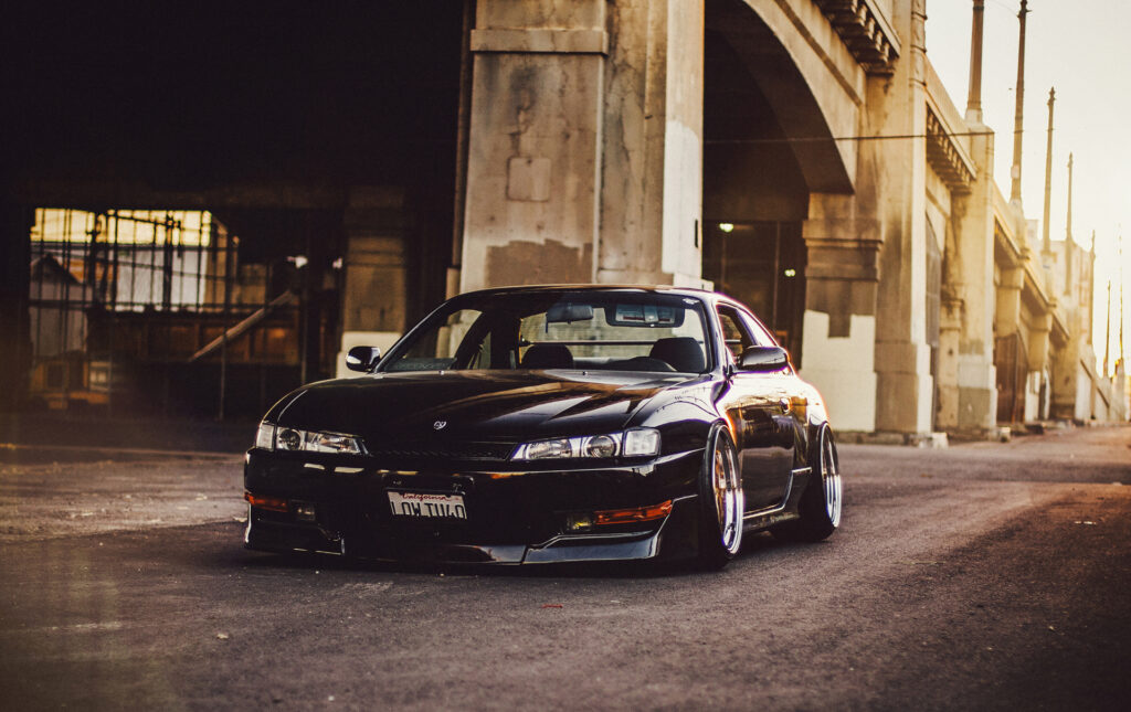 Awesome 12 Nissan Silvia S14 Hd Wallpapers Background Images