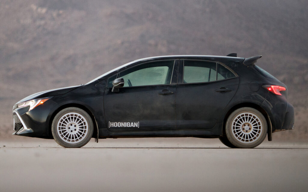 Best 2018 Toyota Corolla Hoonigan Wallpapers And Hd Images