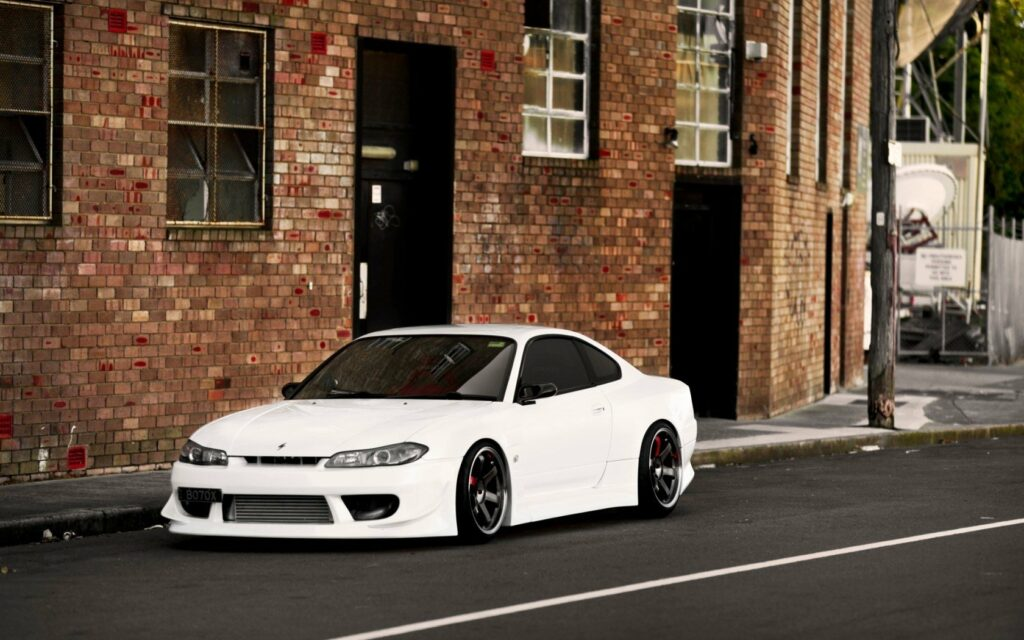 Awesome Nissan Silvia S15 Wallpaper And Background 1680x1050